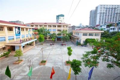 Say đắm với vẻ đẹp của viên ngọc xanh giữa lòng Thủ đô Hà Nội